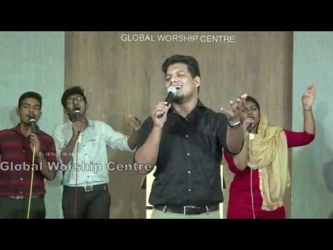 Praise & Worship |  Br.Shyam | Jesus is Alive Kottarakara