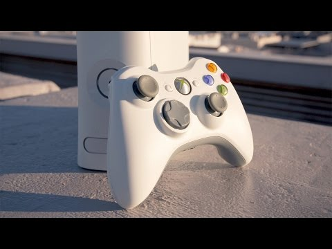 Xbox 360: 10 Years Later