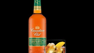 Hougly Booze Review: Canadian Club Chairman