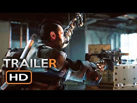 Play Call of Duty Black Ops 4 Battle Royale Trailer (2018) War Video Game HD