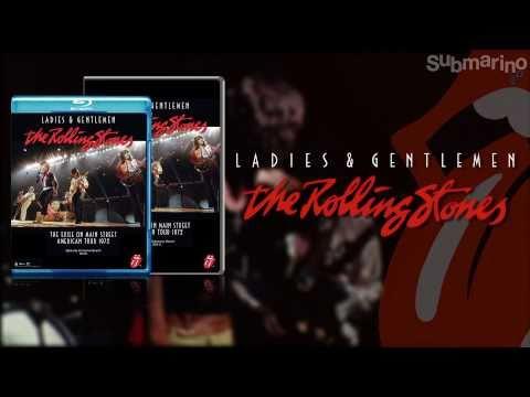 Submarino.com.br |  Rolling Stones - Ladies & Gentlemen