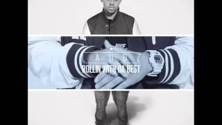 Laudz - Str8 Outta Compton