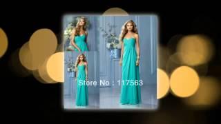 большое нарядное платье купить