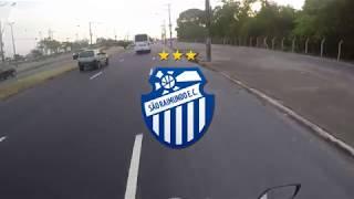 BR-319. Viagem de moto de Manaus a Humaitá, Porto Velho, Rio Branco até Cobija.