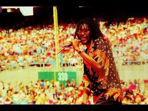 "Peter Tosh ""Live At The Chateau Neuf: Oslo, Norway"" (Complete Concert)"