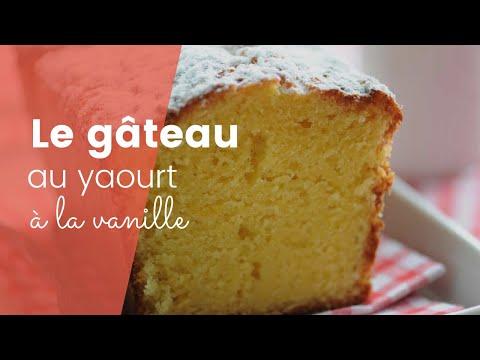 la-recette-toute-douce-du-gâteau-au-yaourt-à-la-vanille