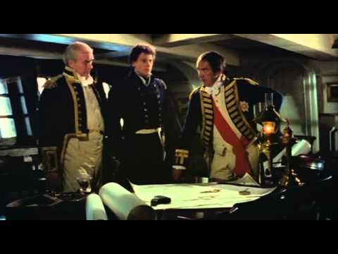 Hornblower VII. - Věrnost (czech dubbing)
