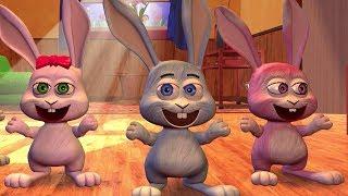 Ronda de los Conejos - Canciones de la Granja 2