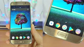 Samsung Galaxy S7 - Forgotten Warrior!