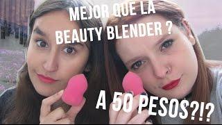 Beauty Blender en Argentina? Probando la esponjita de Todo Moda!(, 2016-05-26T02:00:32.000Z)