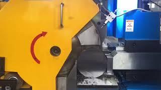 생산가공설비 10 자동환봉절단기1 에스엠중신