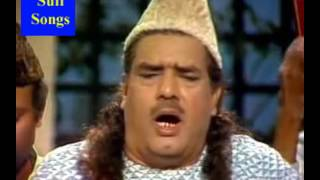 Tajdar e Haram Full with Lyrics  - Sabri Brothers