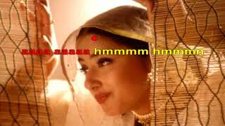 Tu hi re Bombay 1995 Hindi Karaoke from Hyderabad Karaoke Club