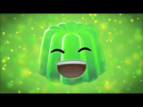 Jelly intro song . tuber music