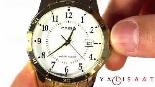 CASIO MTP-V004G-7B Erkek Kol Saati