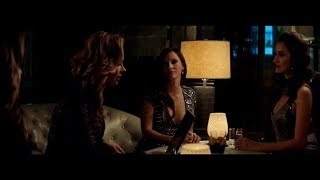 Molly's Game - New York Game Setup Up Clip (HD)