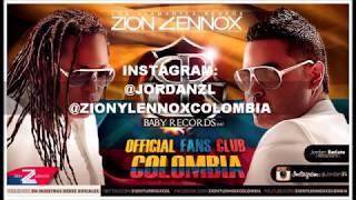 Carlos Vives Ft Zion Y Lennox , Sebastian Yatra - Robarte Un Beso Remix  (@JORDANZL @ZIONYLENNOXCOL)