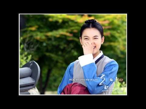 เพลง ทงอี จอมนางคู่บัลลังก์ 03 [HD720P]