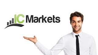 Forex - IC Markets - Recenzja