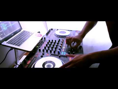 DJ Xandy Oliveira Home Apresentation 2 Winter..