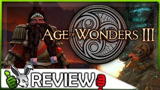 Age of Wonders 3 REVIEW!