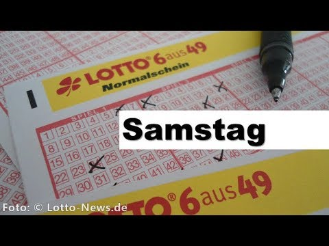 Lotto Am Damstag