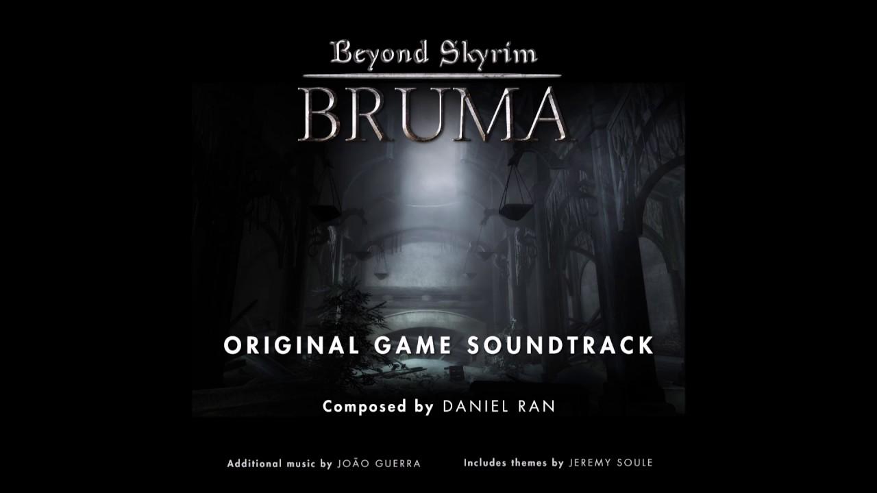 Beyond Skyrim Bruma Ost Youtube