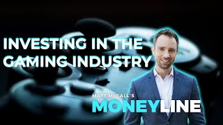 Investing In Gaming Industry, Bitcoin, Vaccine Stocks And More...