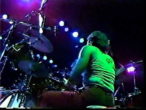 Journey - Still They Ride (Live In Tokyo 1983) HQ