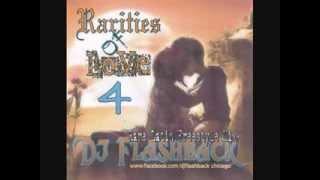Dj Flashback Chicago, Rarities of love V4 (spanish mix)