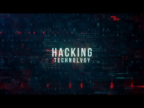 Hacking Technology Promo | After Effects template - YouTube