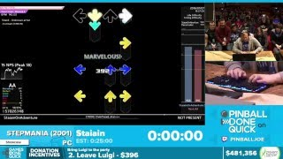 StepMania by Staiain - Awesome Games Done Quick 2016 - Part 113