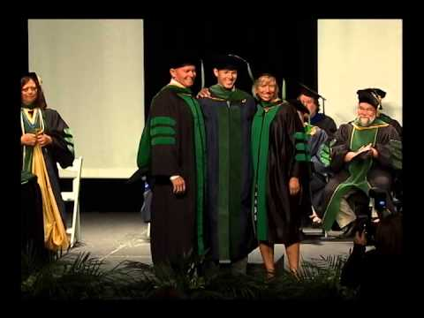 School of Medicine -- M.D. & Ph.D., May Commencement, 2014: West Virginia University