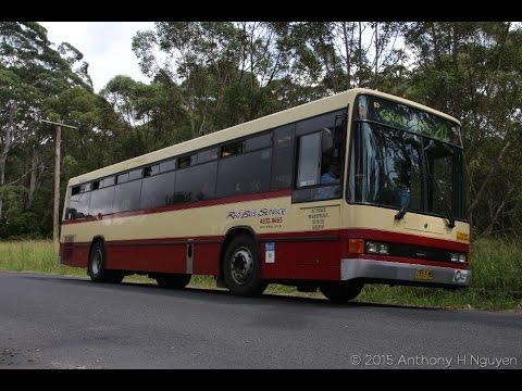 redbus service