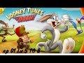 BUGS BUNNY Looney Tunes Dash   Episode#1 level 5 TO 8 - Wabbit Season