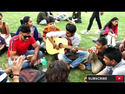 Apne Style Me 56 Tare-तोड़ नाच लू    Arjun,Abhishek,Naren & Piyush    Apna TV Show