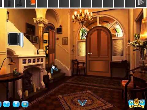 Victorian House Escape Video Walkthrough Youtube