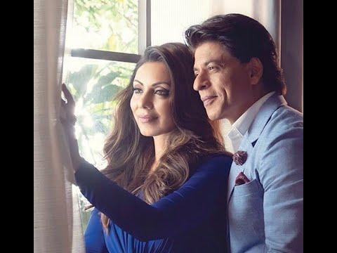 Shah Rukh Khan ♡ Gauri Khan ♡ Happy 28th Wedding Anniversary Mp3