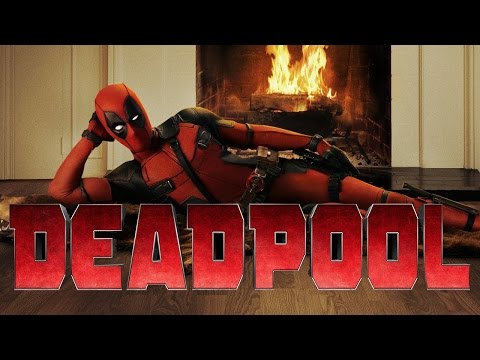 1 hour of Deadpool trailer song