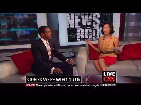 CNN - Fredricka Whitfield 09 18 10