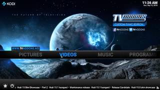 How to install Kodi on Windows 10 plus TVAddons Fusion Installer in 5 mins
