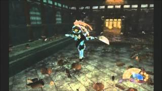 Otogi 2 Immortal Warriors Gameplay 2