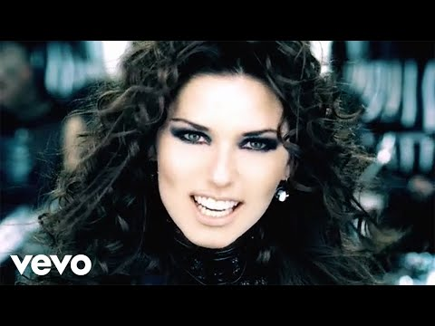 Shania Twain  Im Gonna Getcha Good! All Performance Version
