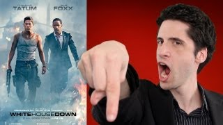 White House Down movie review
