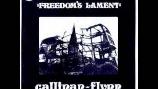 Callinan & Flynn - The Old Man And The Flower [Freedom