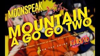 Moonspeak - Mountain A Go Go Two