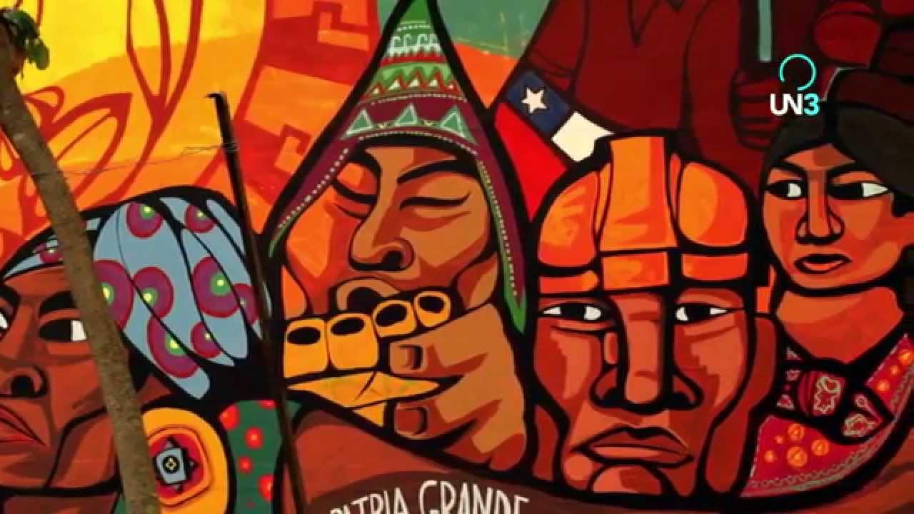 "DISCURSOS MURALES | Hugo Chávez: ""Yankis de mierda"" - YouTube"