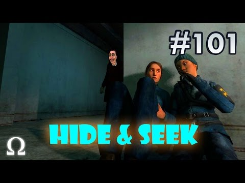 I DON'T TAKE NO CRAP FROM NO ONE! XD | Hide & Seek #101 Funny Moment Ft. Friends