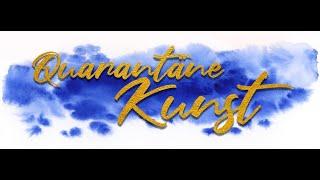 Der Quarantäne-Kunst Quarantäne-Song