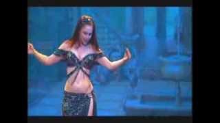 Танец живота.  Jillina   Belly Dance, Definition of Shimmy.     دلع رقص شرقي